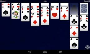free solitaire for android free solitaire by walkthrough publications apk for