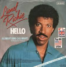 Lionel Richie Meme - 45cat lionel richie hello all night long all night
