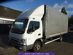 mitsubishi fuso 4x4 mitsubishi canter 7c15 fuso 3 0 65373 used available from stock