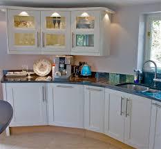 oast house round kitchen potts