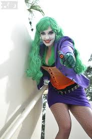 Female Joker Halloween by 24 Best Cosplay Joker Images On Pinterest Jokers Cosplay