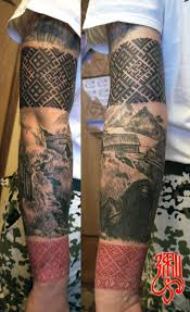 108 best slavic tattoo images on pinterest slavic tattoo