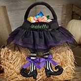 personalized halloween treat bags u0026 totes personalizationmall com