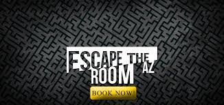 escape the room arizona