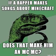 Minecraft Meme - minecraft meme on imgur