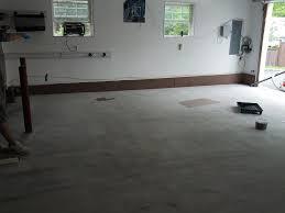 Laminate Flooring For Garage Creative Concrete Coatings Garage Floor U0026 Wall Creative