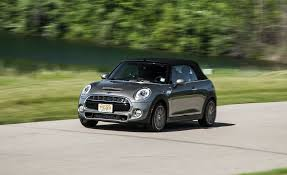 2017 mini cooper convertible s jcw pictures photo gallery