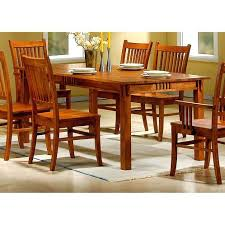 Mission Style Dining Room Furniture Dining Table Thomasville Mission Style Dining Room Table Plain