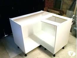 caisson bas de cuisine meuble haut dangle cuisine leroy merlin d angle bas dimension de