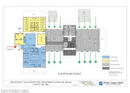 volunteer fire station floor plans fire rescue tax increase proposal second district vol fire