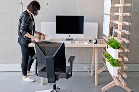 le de bureau verte atelier rue verte le worknest un espace de travail modulable
