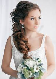 4 perm bridal hairstyles that you can try right too vanilla