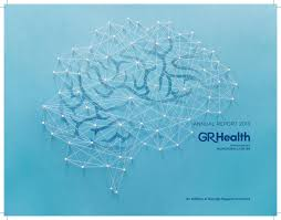 grhealth neurosciences 2013 aunnual report by augusta university