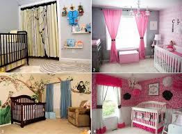 rideau chambre bébé choisissez vos rideaux chambre bébé en fonction de votre habitat