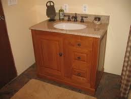 Cherry Bathroom Vanity Cabinets Cherry Bathroom Cabinet Bathroom Cabinets