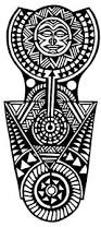 Polynesian Art Designs Google Image Result For Http Www Apolynesiantattoo Com Wp
