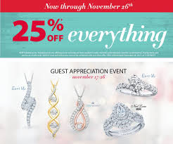 jewelers black friday ad 2017