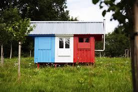 tiny houses prefab france tiny house plans