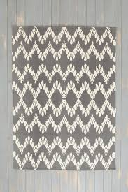 Outdoor Chevron Rug Stunning Chevron Indoor Outdoor Rug Images Interior Design Ideas