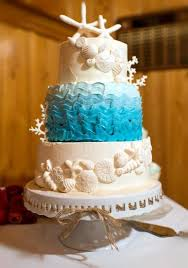 themed wedding cakes sun sea and sugar themed wedding cakes
