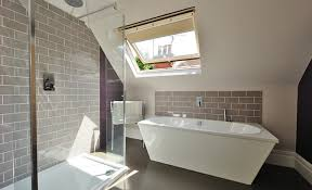 loft conversion bathroom ideas side dormer loft conversion bathroom you would there wouldn