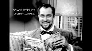 vincent price charles dickens u0027 the christmas carol 1949