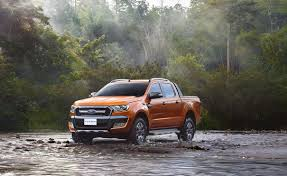 Last Year Ford Ranger Ford Gearing Up To Revive Small Ish Ranger Pickup Truck