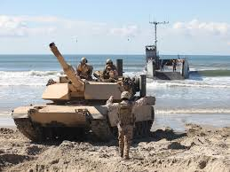 amphibious rescue vehicle vehicles used by marines corps business insider