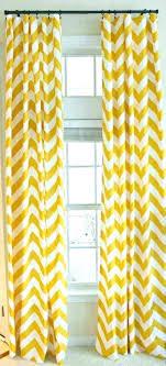 White Chevron Curtains Yellow Chevron Curtains Soft Yellow Curtains Fancy Soft Yellow