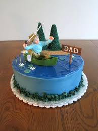 fishing cake ideas fishing cake toppers for birthday cakes best ideas on topper