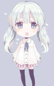 Cute Anime Hairstyles This Is Lulu She Is 3 Years Old And Likes Bunnies And The