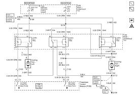 3 relay cooling fan wiring u003e question