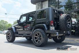 bronze wheels jeep jeep wrangler with 20in grid offroad gd6 wheels exclusively from