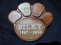 memorial stones for dogs engravedpet memorial shipping included pet grave markers