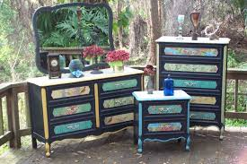 inspirations painted dresser ideas redo a dresser refinishing