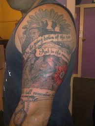 aussie tattoo idea lest we forget australian army design can