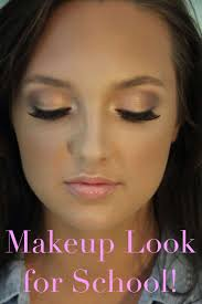 school for makeup luxury makeup looks for school 17 for makeup ideas a1kl with