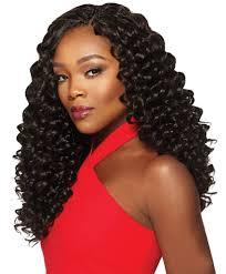 crochet weave with deep wave hairstyles for women over 50 crochet braids freetress deep twist trishstatus complete deep