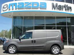 new mazda van used 2015 ram promaster city cargo van slt in edmundston used