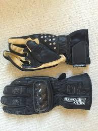 motorbike sneakers used hein gericke pro sports motorcycle gloves new in ct7 sarre