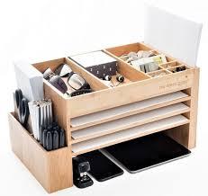 Office Desk Organizer by Best 25 Desk Accessories Ideas On Pinterest Office Desk