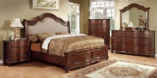 bedroom queen loft bed solid wood headboard king wood bed frame