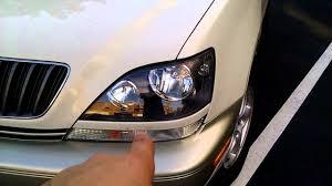 lexus rx for sale jordan 99 01 lexus rx 300 the first aerodynamic luxury suv youtube