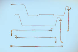 stopflex brake lines for 1999 04 ford lightning just got this