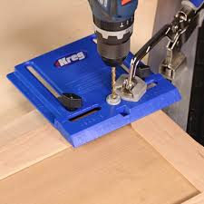 Tools Needed To Build Cabinets Kreg Cabinet Hardware Jig