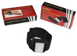 magnetic bracelet tool images Magnetic wrist holder wrist magnet wrist magnetic holder jpg