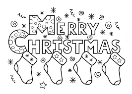 free printables christmas coloring pages dlxsf info