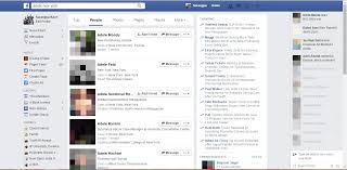 Advanced Search How To Use Facebook Advanced Search