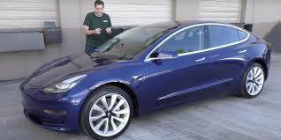 more tesla model 3 reviews are coming out electrek