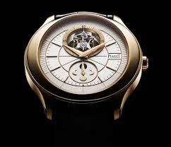 piaget tourbillon piaget gouverneur tourbillon world s thinnest shaped tourbillon